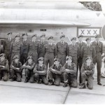 2048 RAF Wattisham August 1967