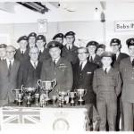 Presentation Parade 1968