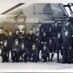 2048 RAF Odiham Aug 1970