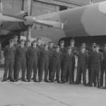 2048 RAF Thorney Island Aug 1971