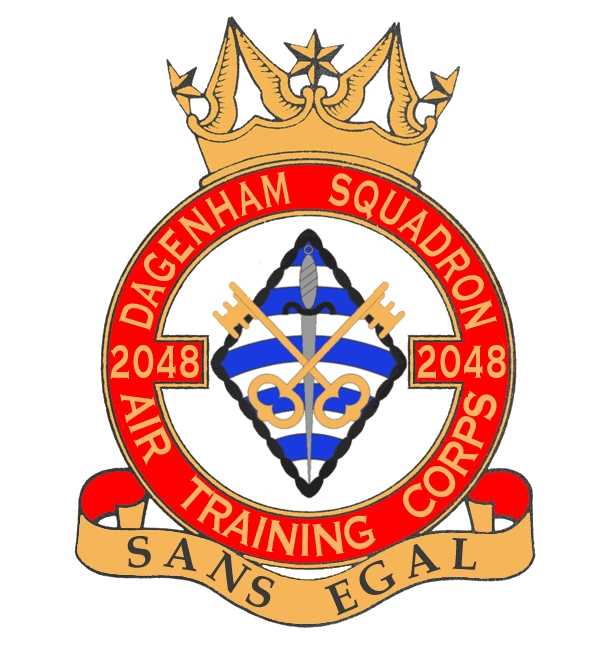2048 (Dagenham) Squadron Air Cadets